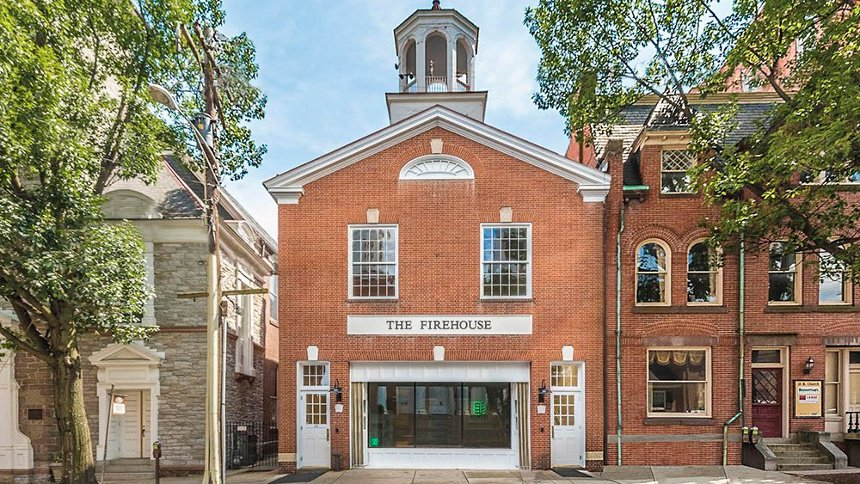 Fitzgerald Realty Group Firehouse