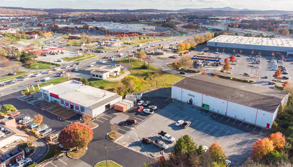 5618 Buckeystown Pike - Prime Retail For Lease