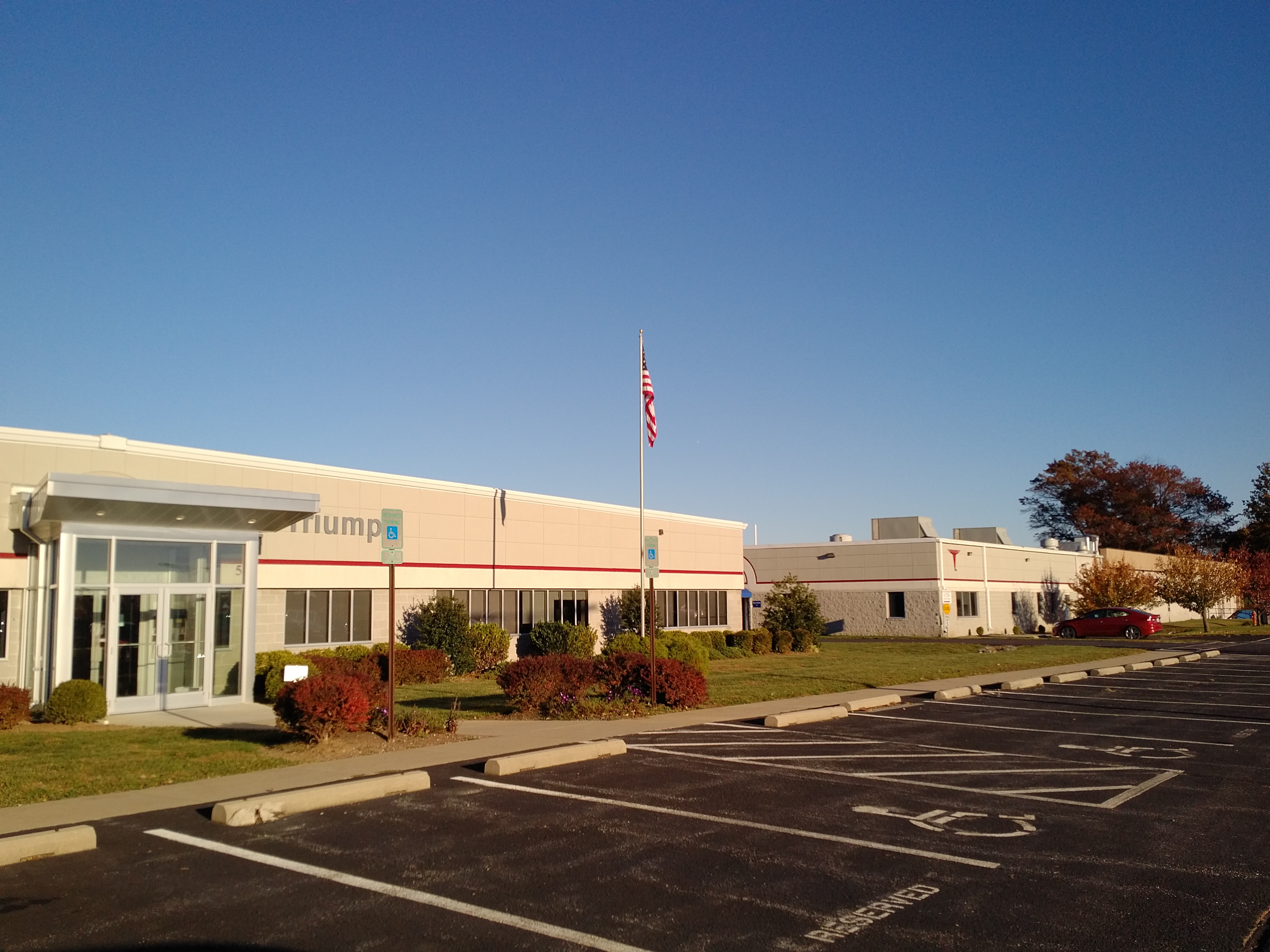 Highland Technology Center - Up to 100K SF Biotech/Office/Manufacturing