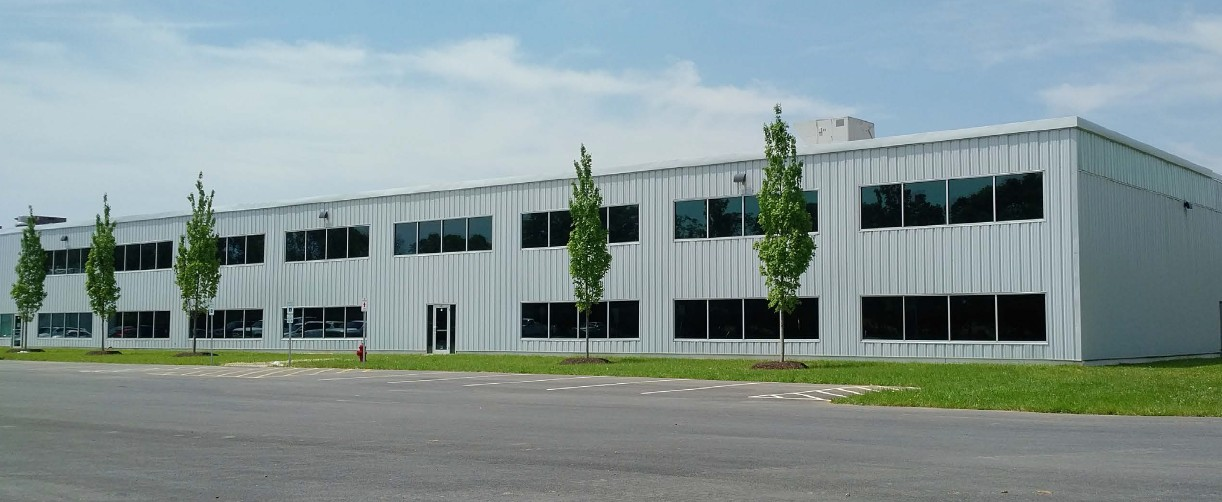 Monocacy Trading Center - Affordable Warehouse Space