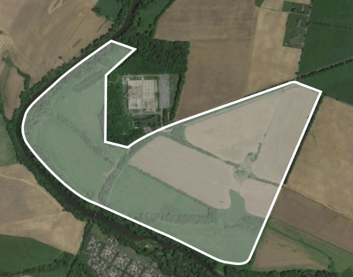 New Century - Large Industrial Tract