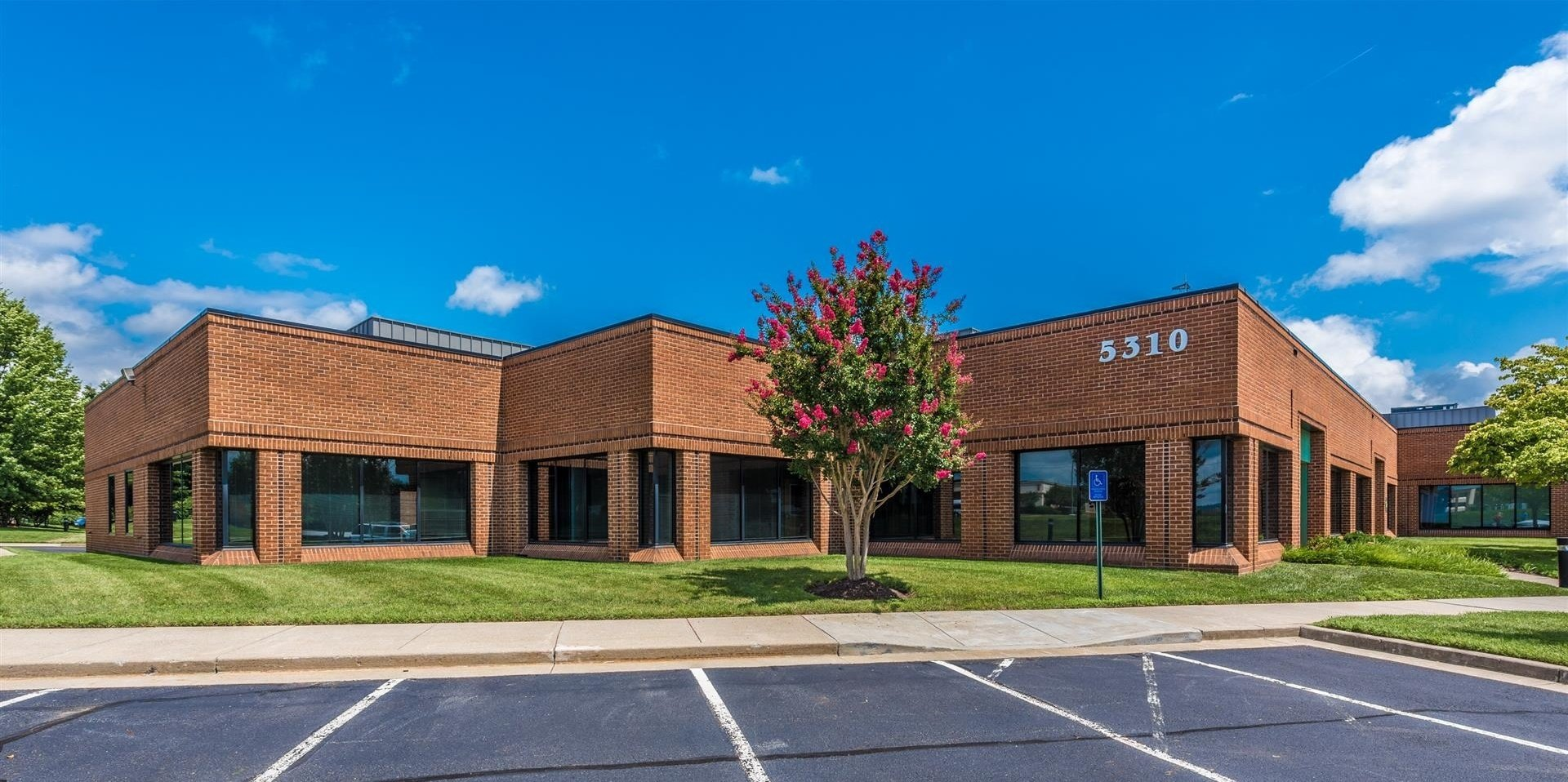 270 Technology Park - 9350 SF Renovated Office/Flex Sublease