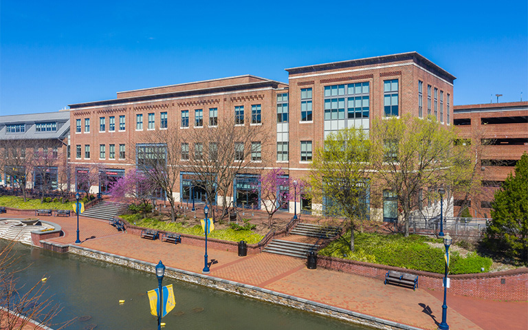 50 Carroll Creek Way #330 - Office Condo For Sale