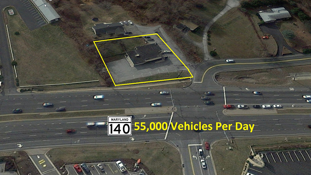 334 Gorsuch Road - High Visibility Retail Site