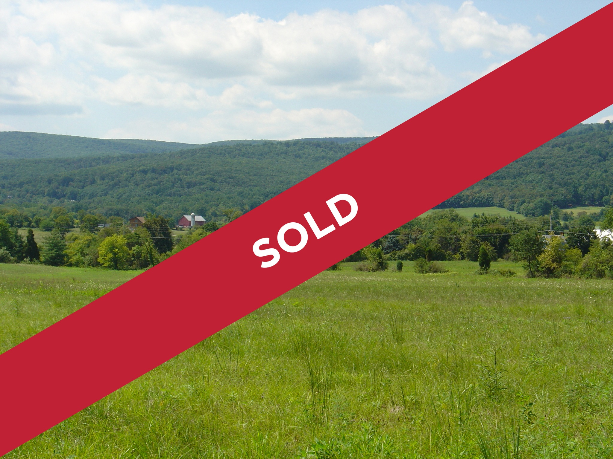 Mountainview - 30 Acre Residential Lot