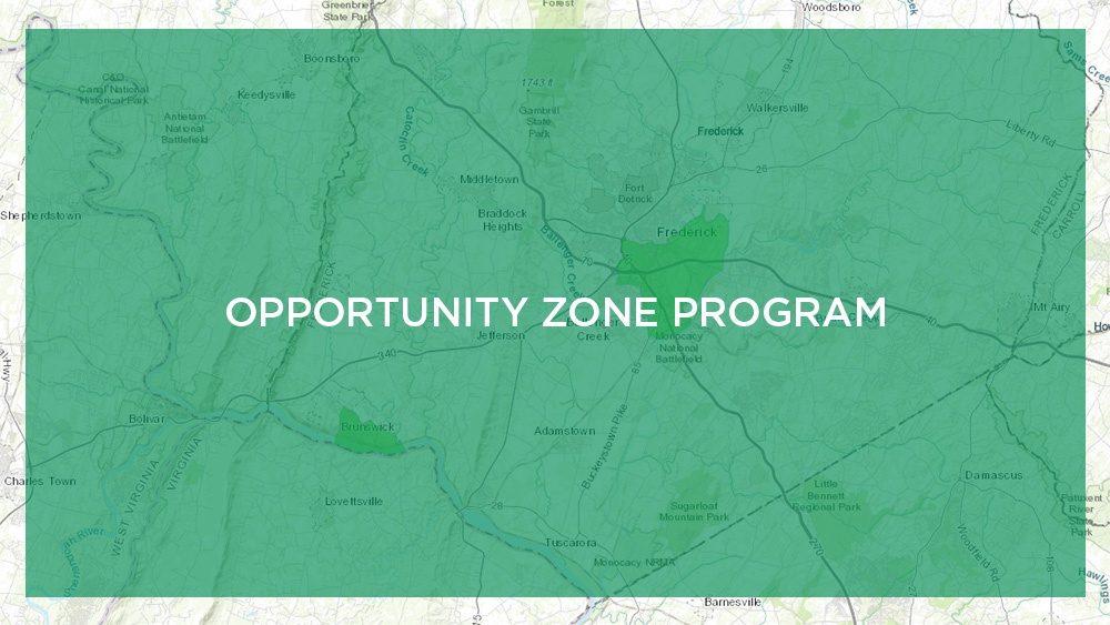 What You Need To Know About The Opportunity Zone Program