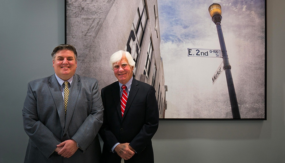 A Brief History of Fitzgerald Realty Group, Inc.