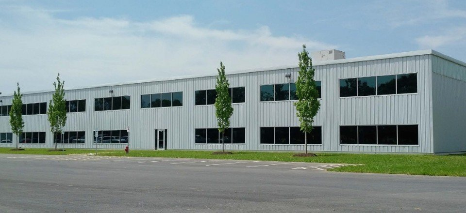 Monocacy Trading Center - 15K SF - Affordable Warehouse Space