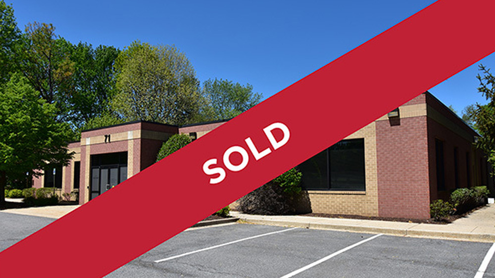 SOLD: 71 Thomas Johnson Drive